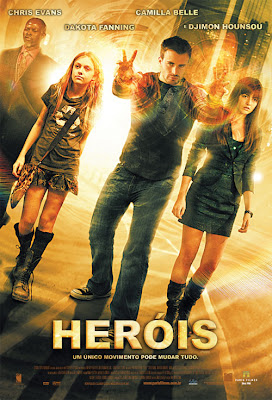 Herois Dublado