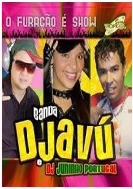 Banda Djav� e DJ Juninho Portugal - Ao Vivo