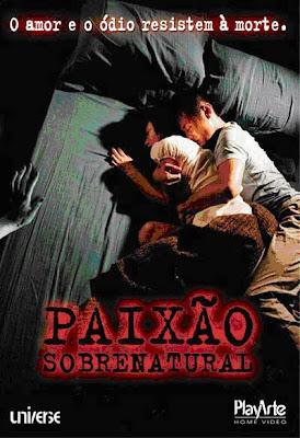 Download  Paixão Sobrenatural  DVDRip