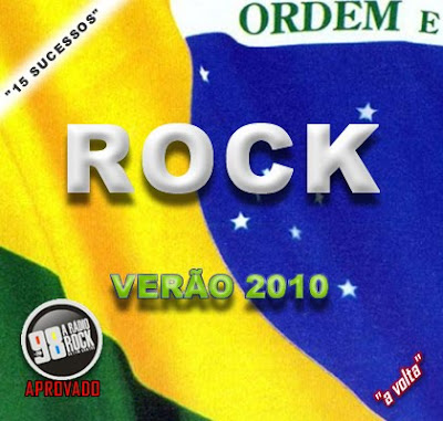 Download  Rock Verão 2010
