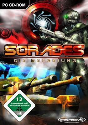 Download  Sorades  Die Befreiung (2009)