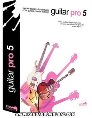 Download – GuitarPro v5.2