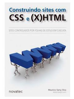 [CSS] Apostila Completa construindo sites com css xhtml