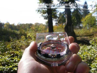 Suunto Kompass M-3DL