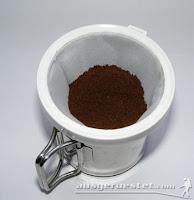 Sonja Dauerkaffeefilter