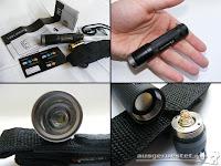 Led Lenser M1 - Zubehör