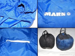 Mars Windshirt