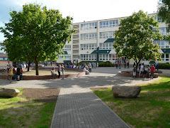 """Regionale Schule """"Hanno-Günther"""""""