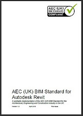 AEC (UK) BIM Standard