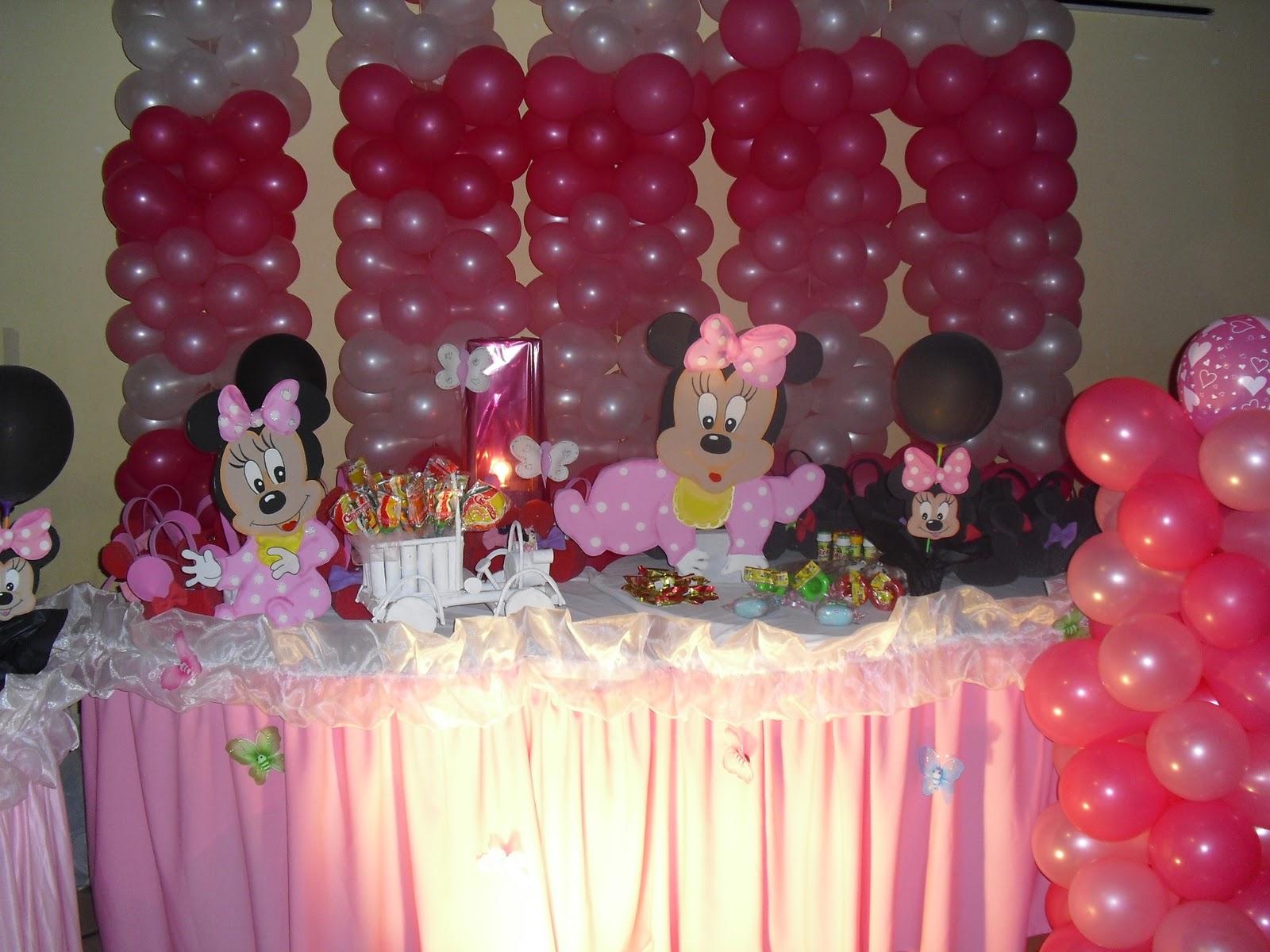 Natalia Acevedo Creaciones: decoración de fiestas infantiles
