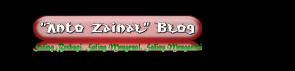 anto blog