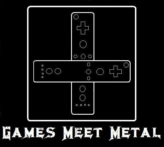 Games Meet Metal