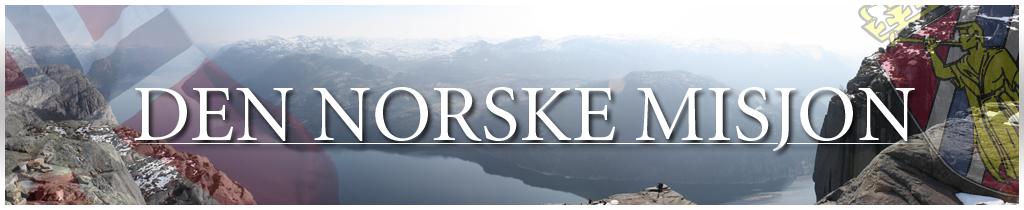 Den Norske Misjon