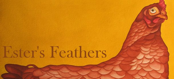 Ester's Feathers