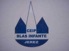 ESCUDO DEL C.E.I.P. BLAS INFANTE