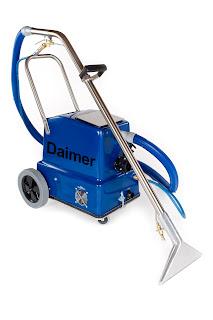 Extra Edge Carpet Extractors