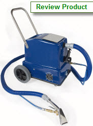 Carpet Extractors for a Fresh Interior