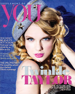 Taylor Swift in You