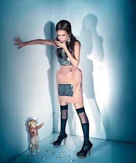 Jessica Alba Sexy GenLux