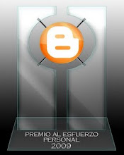 PREMIO!!!