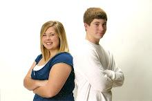 Teenagers!!