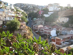 Valparaiso is amazing!!