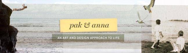 Pak and Anna