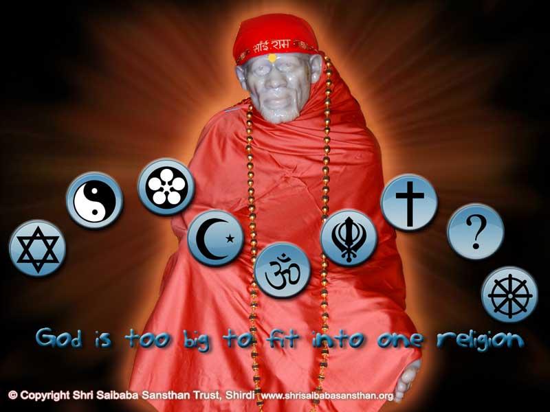 Guru Purnima Shirdi Sai Baba Shri Shirdi Sai Baba Screen