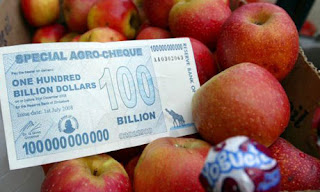 Of The Financial Magazine Forbes Asia Put Annual Inflation Rate At Around 65 Quindecillion Novemdecillion Percent