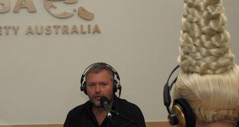 lady gaga testa di cono conquista l'australia