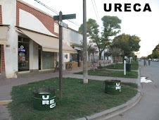 Tarros de URECA