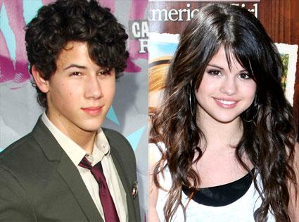 Nick Jonas Selena Gomez on Tanto Nick Jonas Y Selena Gomez Han Expresado Sus Intereses Por Ir A