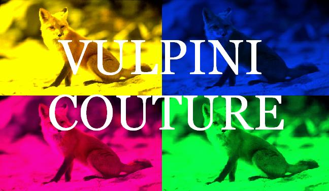 Vulpini Couture