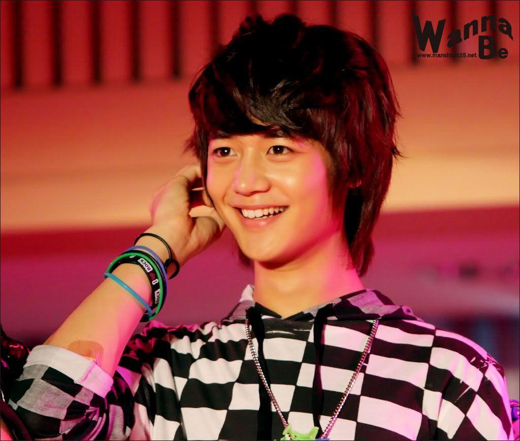 ♥kpop lovers diarys♥: minho (shinee) facts