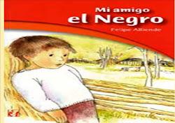 MI AMIGO EL NEGRO