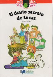 El diario de Lucas- Jorge Diaz