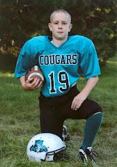 Nick - Football 2009