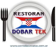 Para saborear Croacia en Buenos Aires