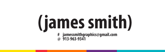james smith graphics