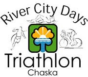 7th Annual CHASKA RIVER CITY TRIATHLON