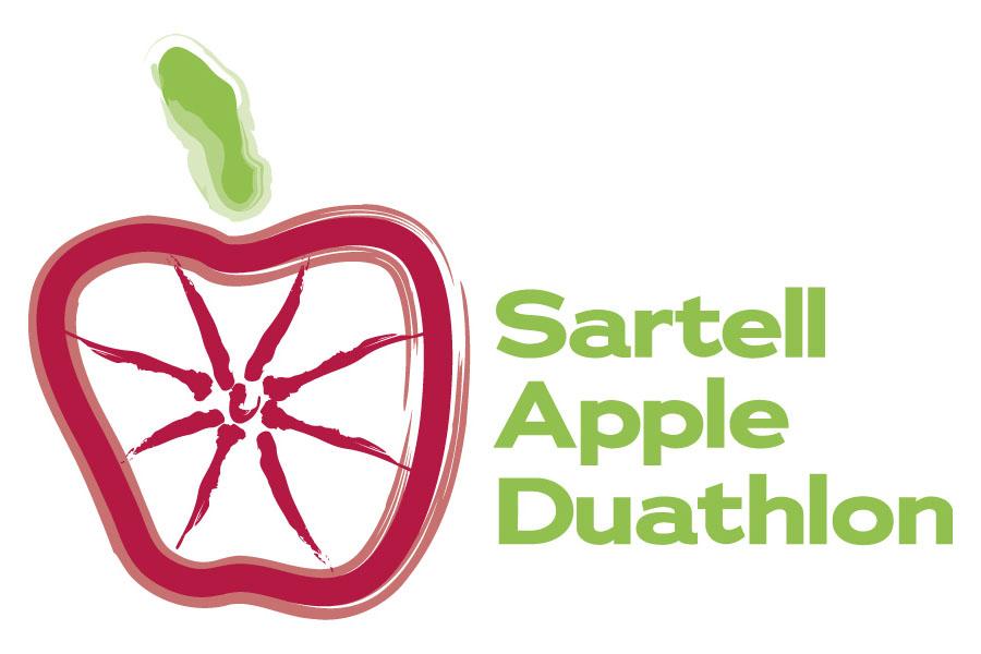 Duathlon logo