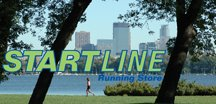 START-LINE Running Store
