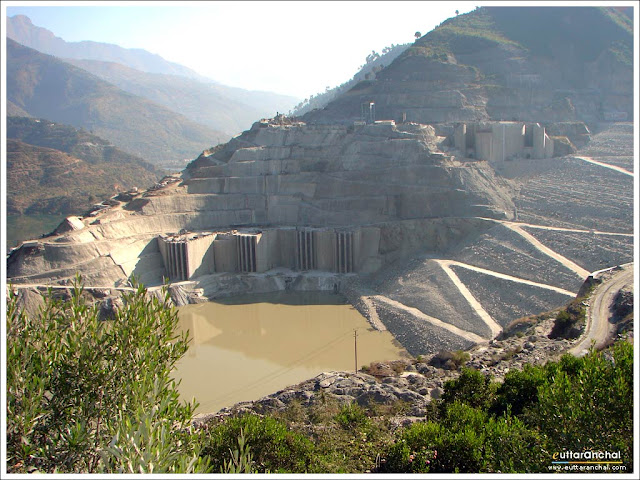 the history of the tehri dam essay Environmental and human disruptions on the ganges river essay  tehri dam rehabilitation issue hots up again  click the button above to view the complete .