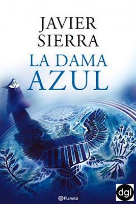 La Dama Azul   Javier Sierra