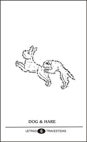 caligrama masora