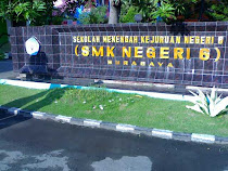 SMK Negeri 6 Surabaya