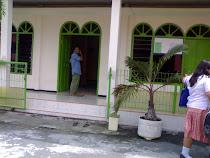 Mushola SMK Negeri 6 Surabaya