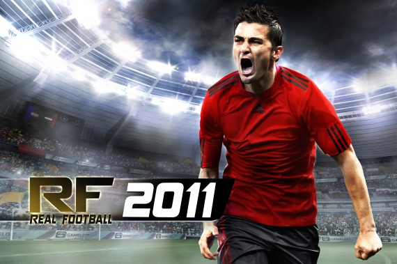 Juego][Android] Real Football 2011