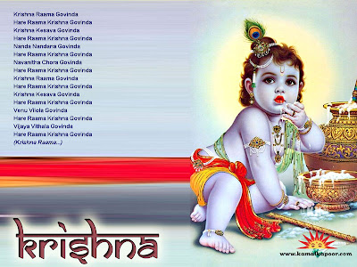 lord krishna wallpapers. Lord Krishna Wallpaper, Radha