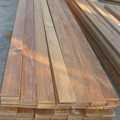 Wood Decking Stone Over Wood Decking